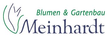 Blumen Meinhardt Logo
