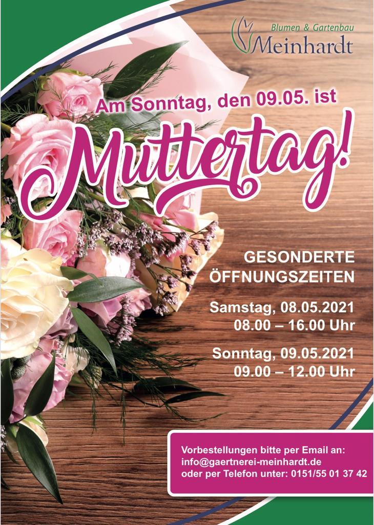 Blumenmeinhardt.de | muttertag-2021 Start